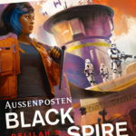 Galaxy's Edge: Außenposten Black Spire (Dezember 2020)