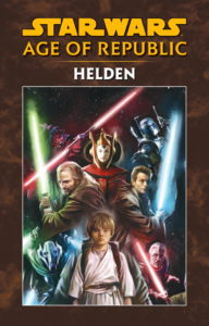 Age of Republic: Helden (Limitiertes Hardcover) (21.04.2020)