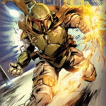 Bounty Hunters #1 (2nd Printing) (15.04.2020)