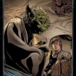 Bounty Hunters #5 (Chris Sprouse The Empire Strikes Back Variant Cover) (03.06.2020)