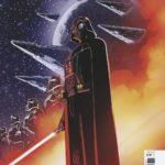 Darth Vader #3 (Aaron Kuder Variant Cover) (15.04.2020)