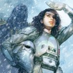 Doctor Aphra #1 (Ashley Witter Variant Cover) (01.04.2020)