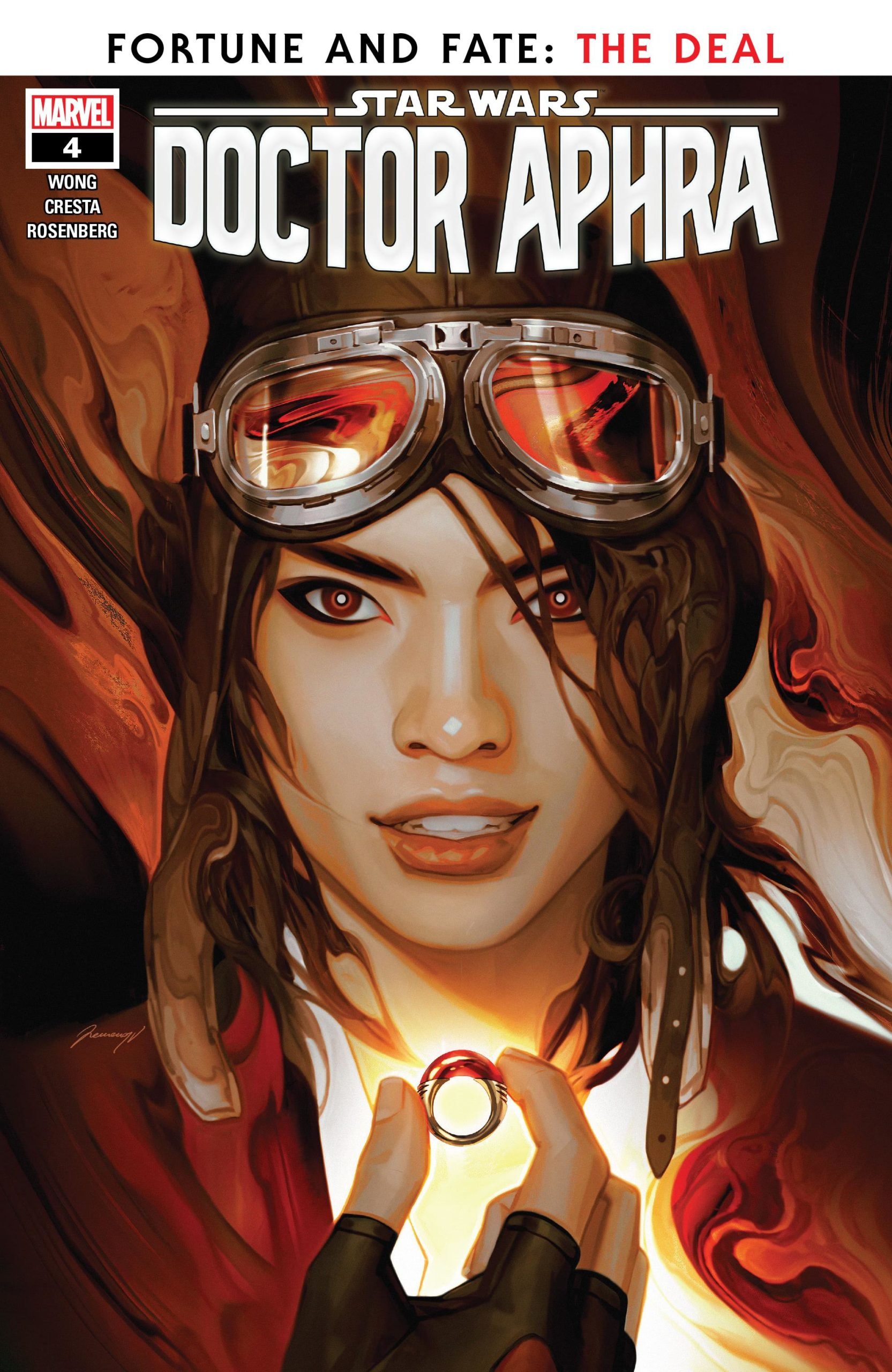 Doctor Aphra #4 (10.06.2020)