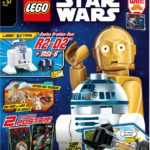 LEGO Star Wars Magazin #57 (22.02.2020)