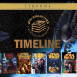 Legends-Timeline