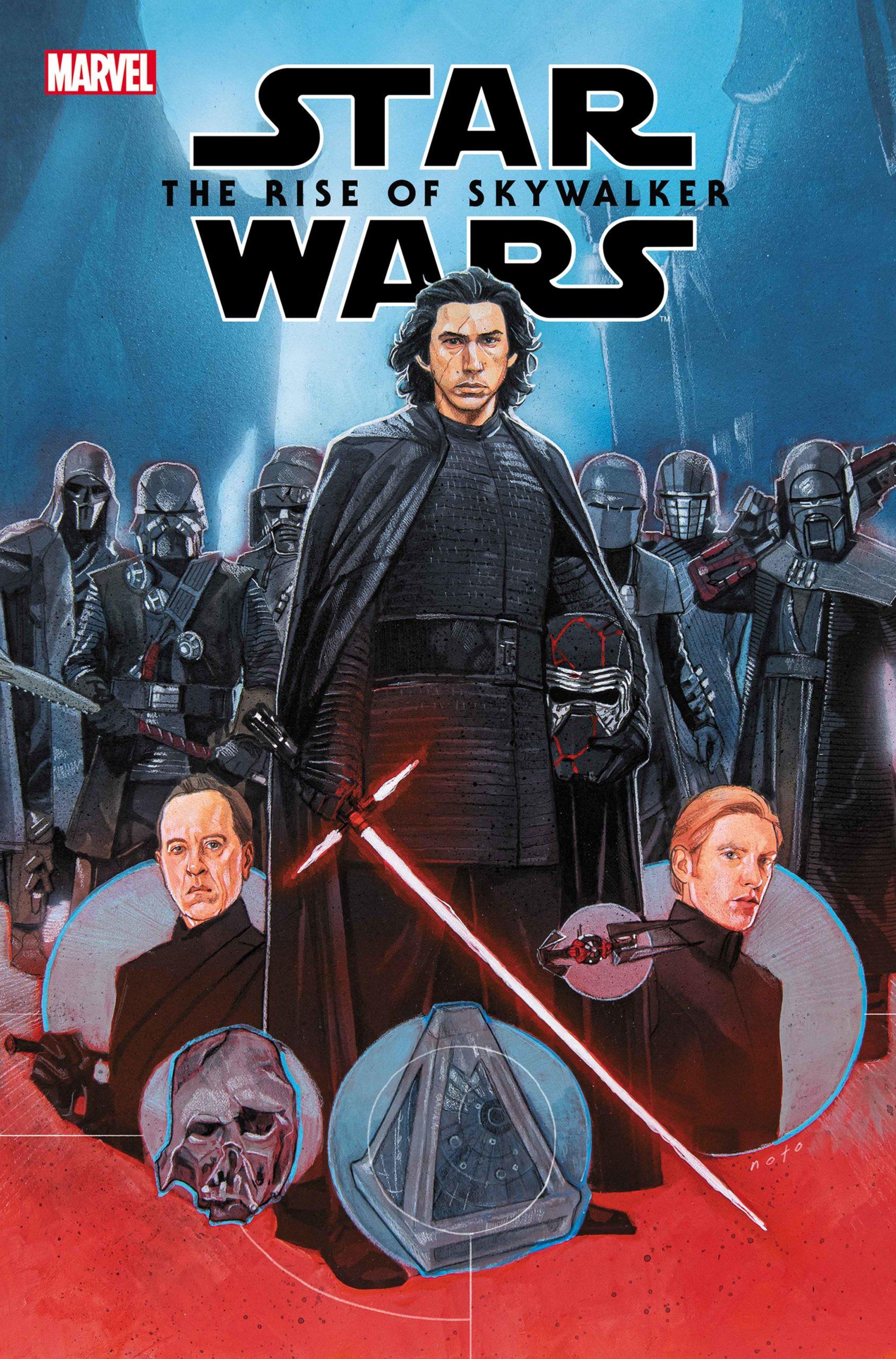 Star Wars: The Rise of Skywalker #1 (03.06.2020)