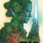 The Rise of Skywalker #1 (Brian Stelfreeze Variant Cover) (03.06.2020)