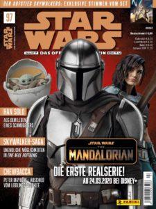 Offizielles Star Wars Magazin #97 (19.03.2020)