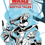 The Clone Wars - Battle Tales #1 (Derek Charm Variant Cover) (20.05.2020)