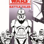 The Clone Wars - Battle Tales #4 (Derek Charm Variant Cover) (22.04.2020)