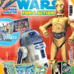 Star Wars Fun & Action #3 (22.07.2020)