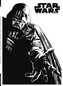Star Wars Insider #197 (Comic Store Cover) (28.04.2020)