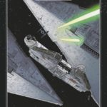 Star Wars #5 (Chris Sprouse The Empire Strikes Back Variant Cover 10 of 36) (22.04.2020)
