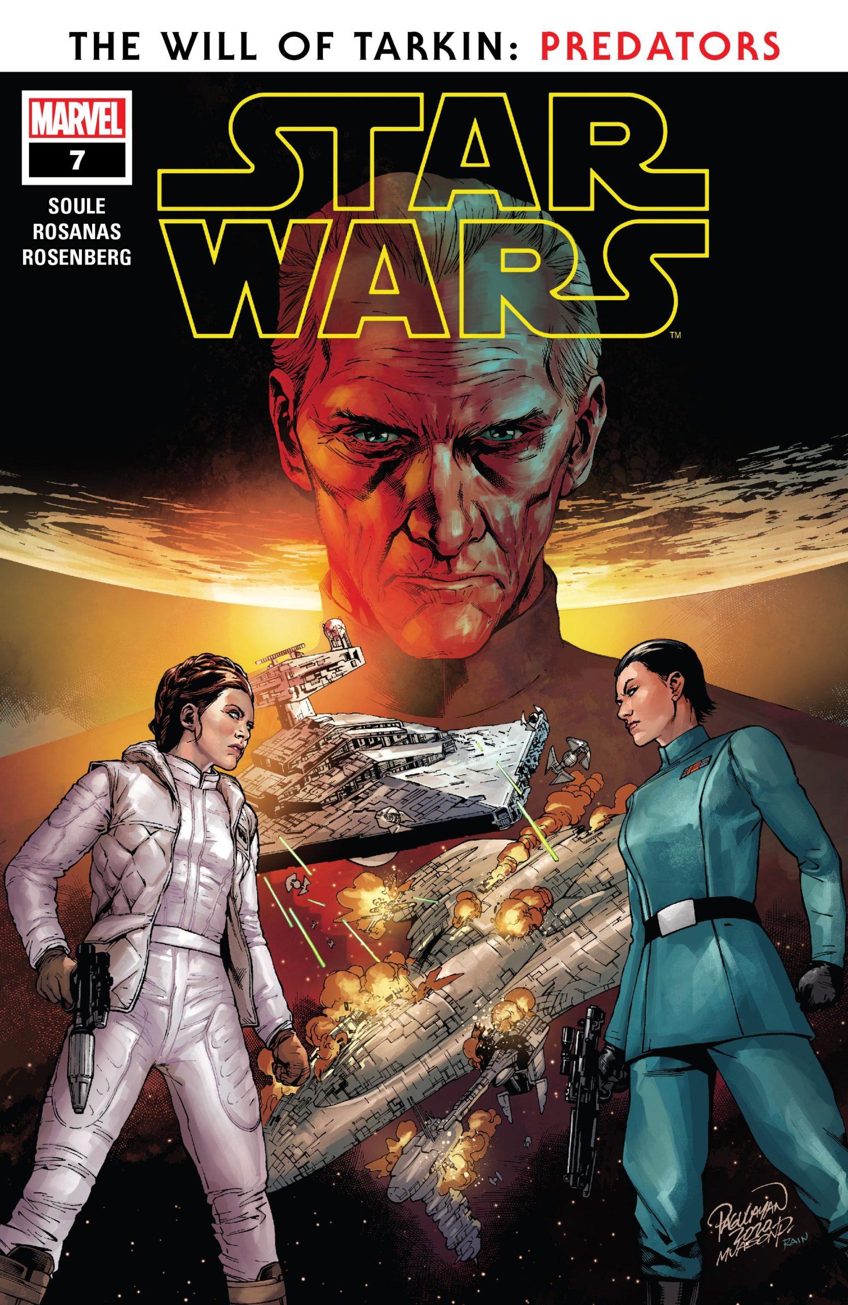 Star Wars #7 (24.06.2020)