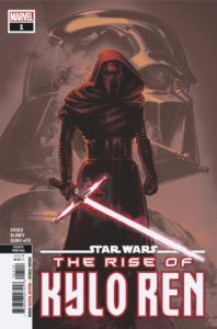 The Rise of Kylo Ren #1 (4th Printing) (08.04.2020)