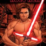 The Rise of Kylo Ren #4 (2nd Printing) (15.04.2020)