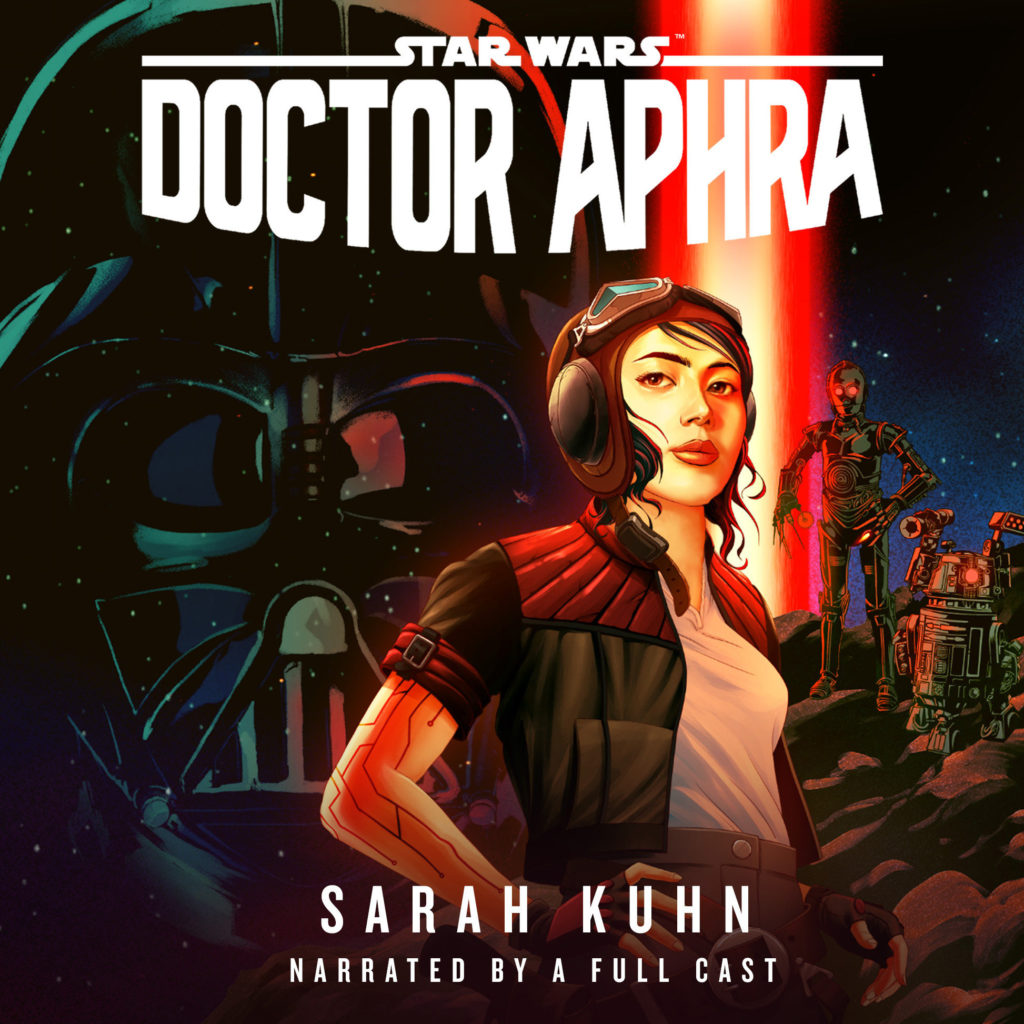 Doctor Aphra: An Audiobook Original (21.07.2020)
