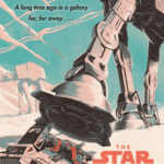 Star Wars Trilogy (The Empire Strikes Back 40th Anniversary Edition) (25.08.2020)