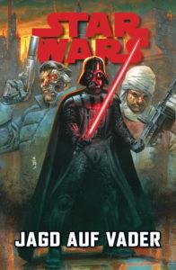 Jagd auf Vader (21.07.2020)