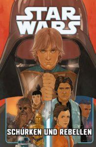 Star Wars, Band 13: Schurken und Rebellen (15.12.2020)