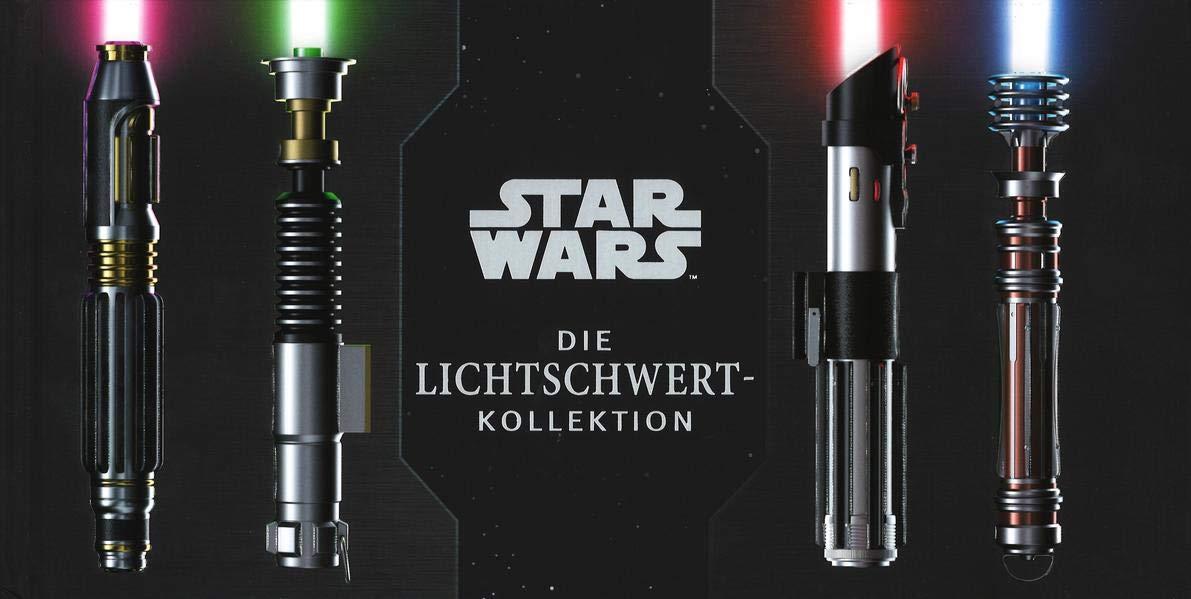 Die Lichtschwert-Kollektion (17.11.2020)