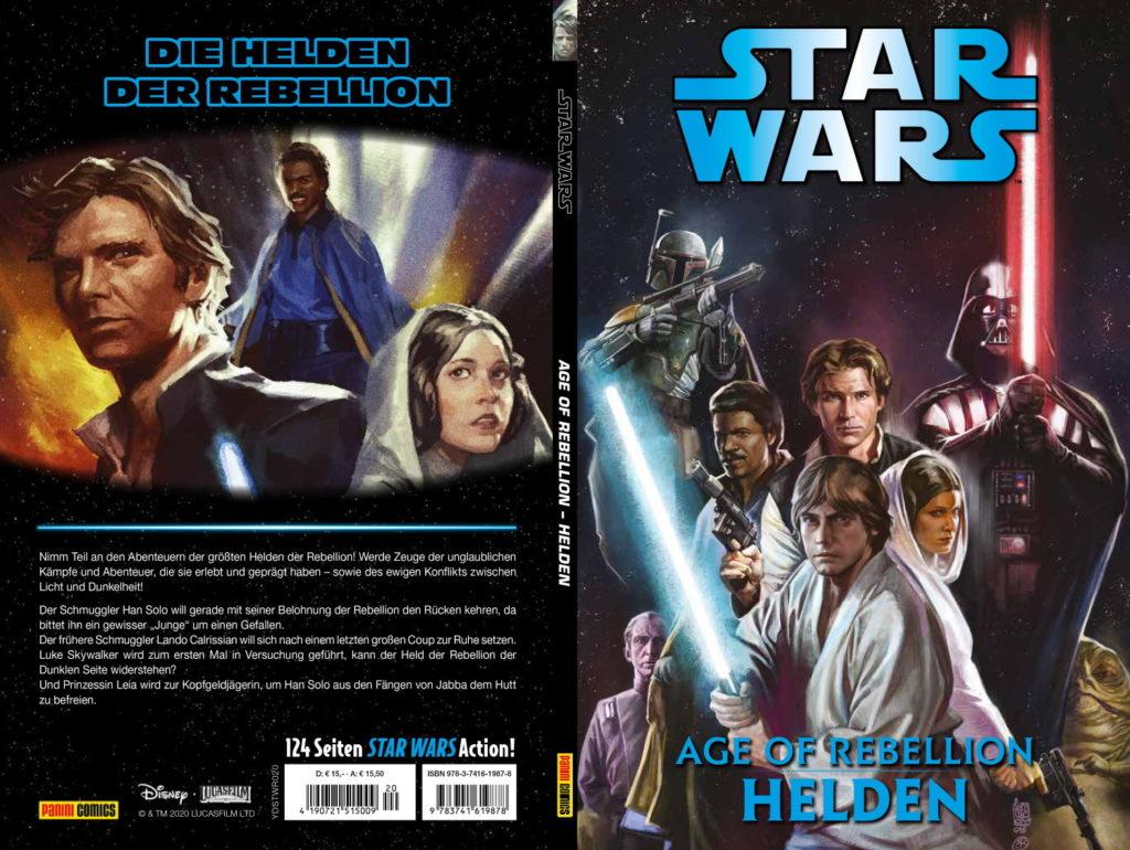 Age of Rebellion: Helden (22.09.2020)