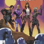 Doctor Aphra #2 (Sara Pichelli Variant Cover) (29.04.2020)