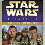 Episode I: The Phantom Menace - Read-Along Book-and-Record (27.04.1999)