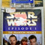 Episode I: The Phantom Menace - Read-Along Book-and-Record (MC) (27.04.1999)