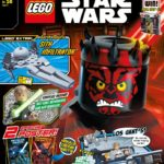LEGO Star Wars Magazin #58 (21.03.2020)