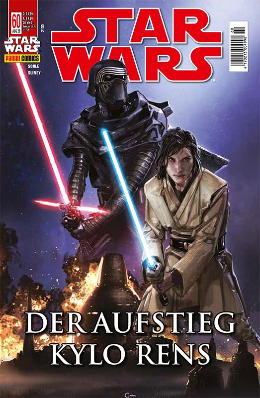 Star Wars #60 (22.07.2020)