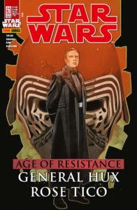 Star Wars #63 (21.10.2020)