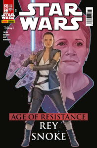 Star Wars #64 (18.11.2020)