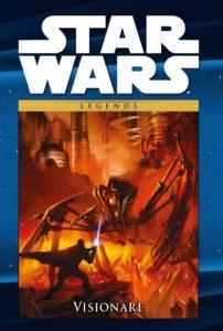 Star Wars Comic-Kollektion, Band 106: Visionäre (13.10.2020)
