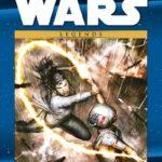 Star Wars Comic-Kollektion, Band 107: Legacy II: Gesucht: Ania Solo (03.11.2020)