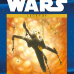 Star Wars Comic-Kollektion, Band 108: X-Flügler - Renegaten-Staffel: Requiem für einen Renegaten (17.11.2020)