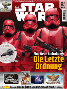 Star Wars Universum #29 (17.06.2020)