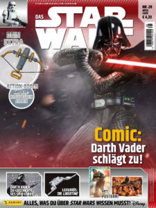 Star Wars Universum #28 (15.04.2020)