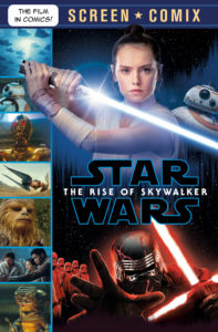 Screen Comix: The Rise of Skywalker (27.10.2020)