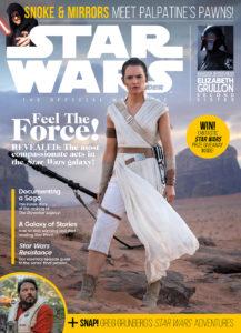 Star Wars Insider #198 (10.11.2020)