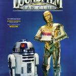 The Lucasfilm Fan Club Magazine #1 (Oktober 1987)