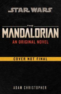 <em>The Mandalorian: An Original Novel</em> (01.12.2020)
