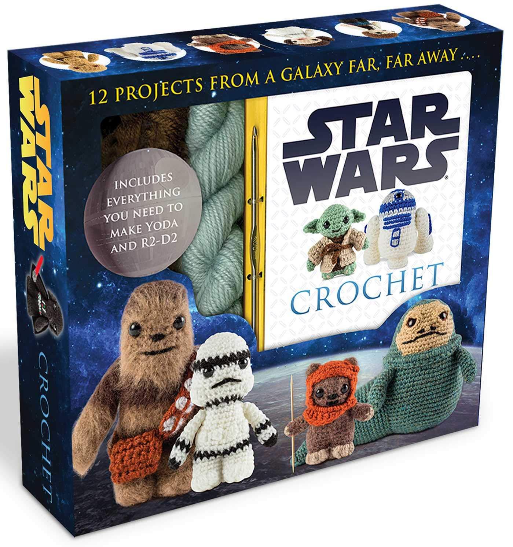 Star Wars Crochet (27.04.2021)