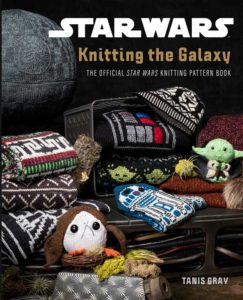 Knitting the Galaxy (05.01.2021)