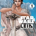 Leia, Princess of Alderaan Volume 1 (20.10.2020)