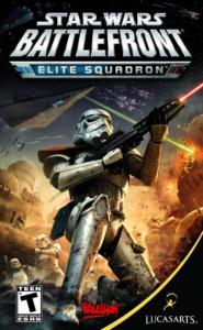 Battlefront: Elite Squadrons (Wookieepedia)