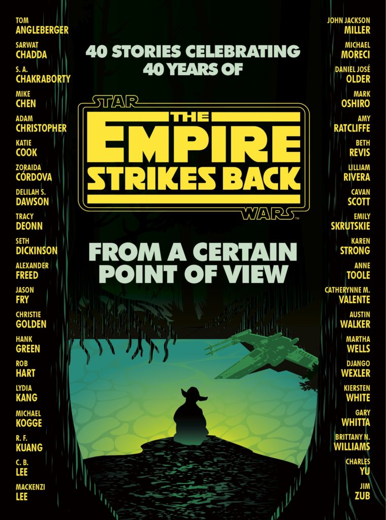 From a Certain Point of View: The Empire Strikes Back (11.10.2020)