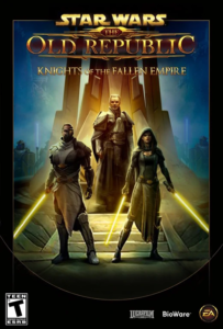 The Old Republic: Knights of the Fallen Empire (Wookieepedia)