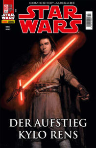 Star Wars #60 (Comicshop-Ausgabe) (22.07.2020)