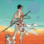 Star Wars Adventures #1 (Retailer Incentive Variant Cover B) (16.09.2020)
